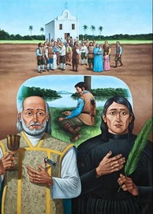 Resultado de imagem para santos brasileiros