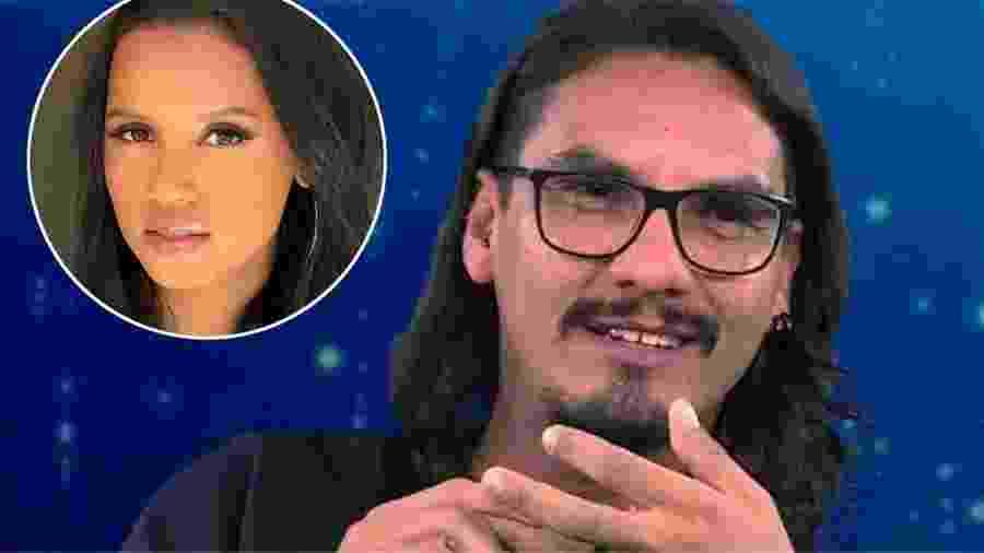 Reprodução/Instgaram/TV Globo