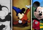 Divulgação/Disney/Montagem BOL