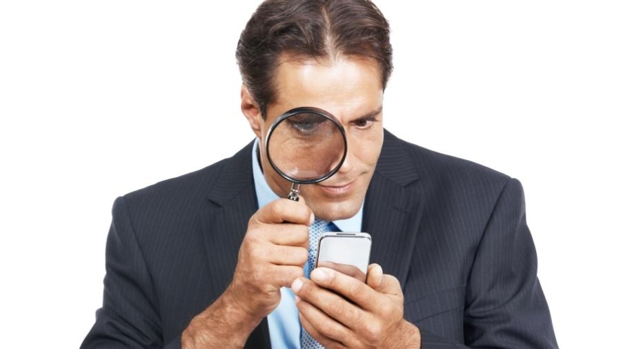 """A ferramenta """"Verificar pendências"""" confere se há problemas na declaração, como campos não preenchidos ou com algum tipo de erro nas informações - iStock"""