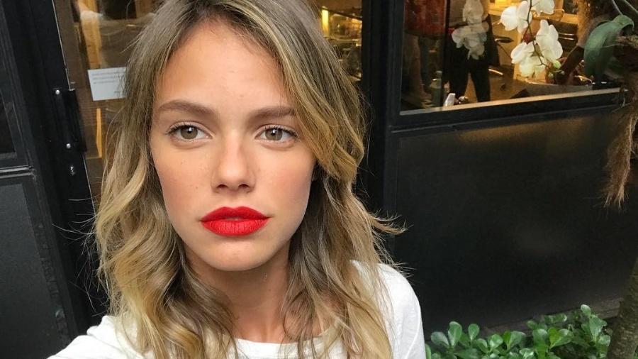 Laura Neiva  - Reprodução/Instagram/lauraneiva