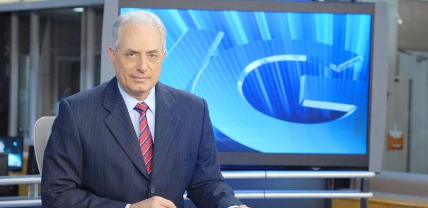 Zé Paulo Cardeal/Globo
