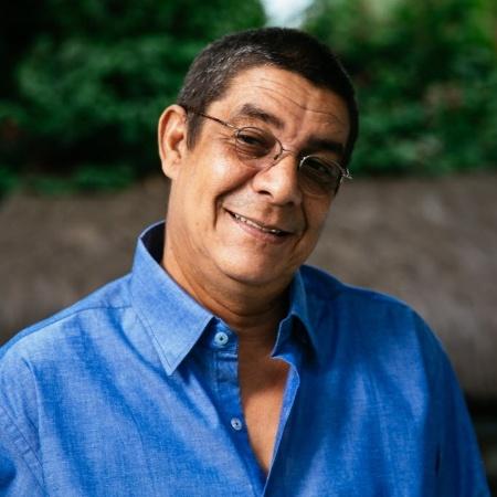 Zeca Pagodinho - Ricardo Borges/Folhapress