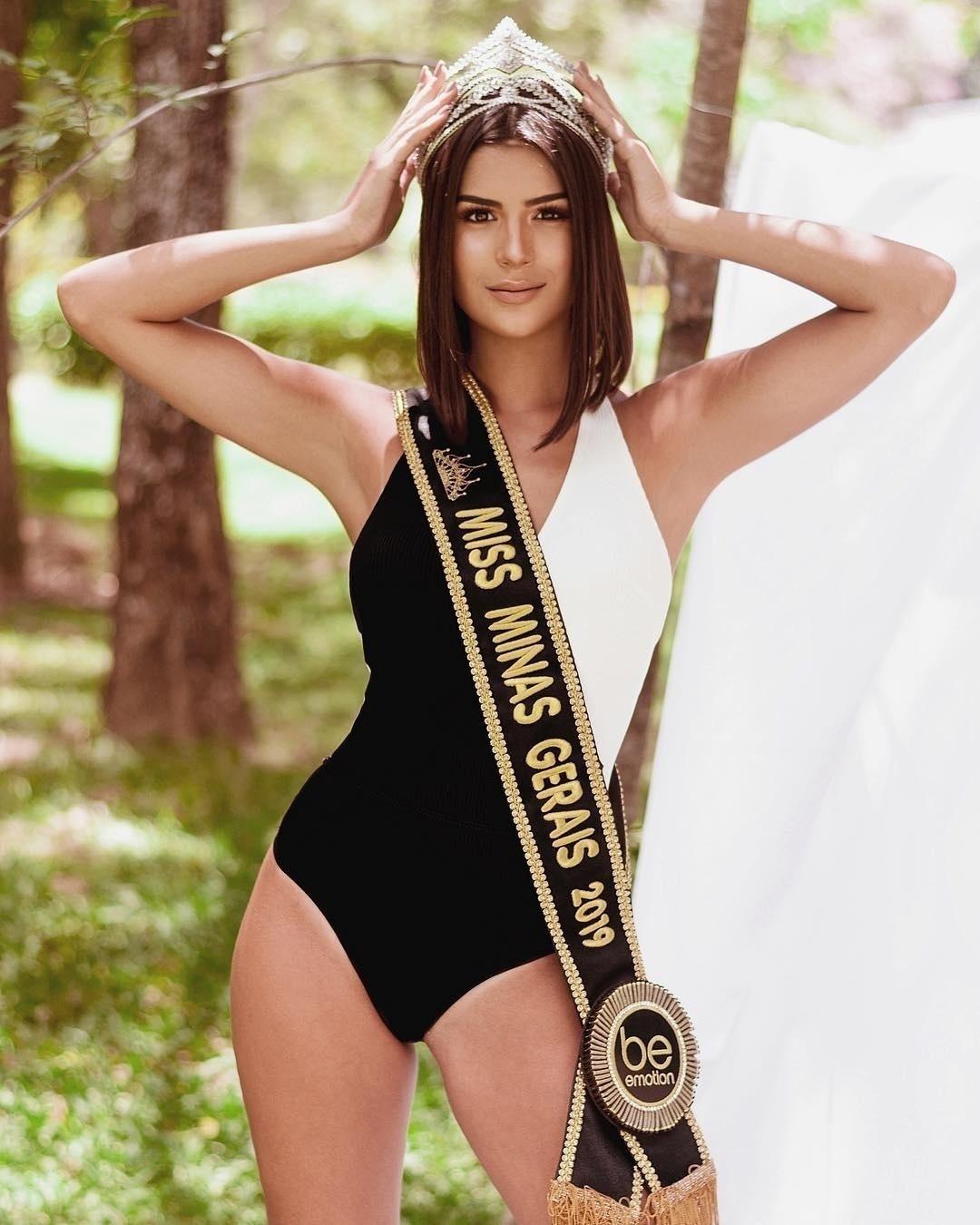 Resultado de imagem para Júlia Horta miss brasil de biquini