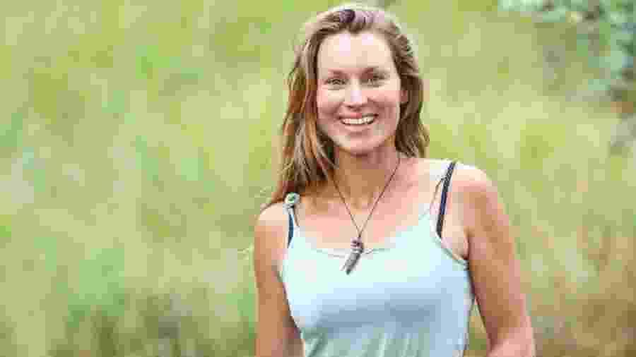"""Miriam Lancewood se tornou uma espécie de """"guru"""" de amantes da natureza - Reprodução / Instagram"""