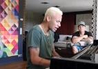Neymar planejou gravar álbum dedicado a Bruna Marquezine - Reprodução/Facebook