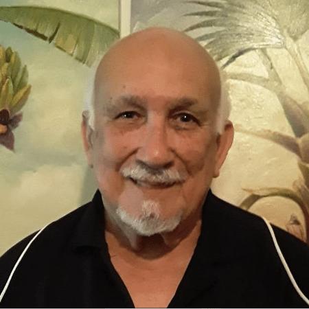 João Bosco Tureta, jornalista - Reprodução/Facebook