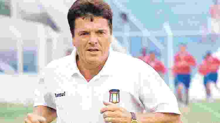 Picerni - Ernesto Rodrigues/Folhapress - Ernesto Rodrigues/Folhapress
