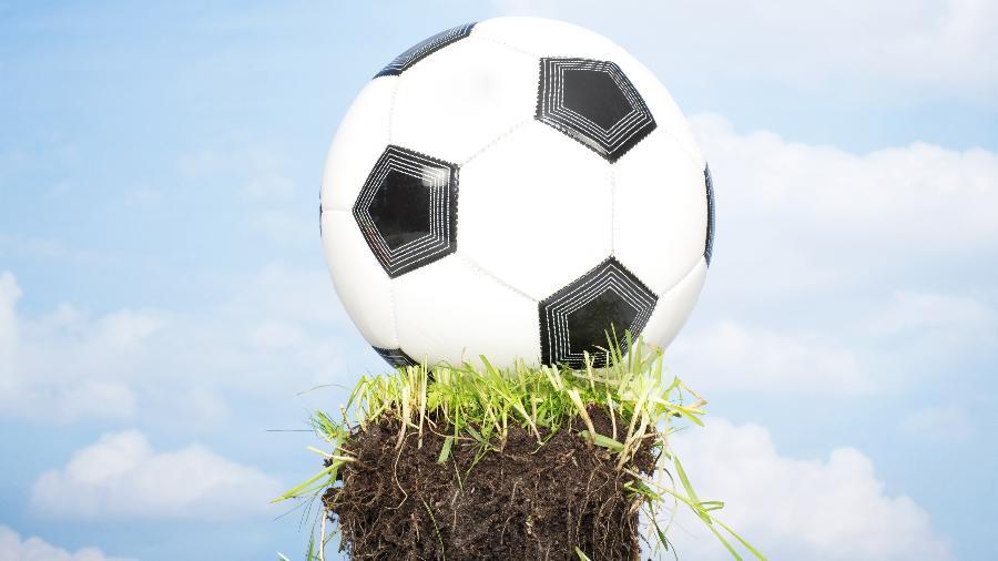 Projeto é visto como uma declaração de guerra às instâncias esportivas - iStock