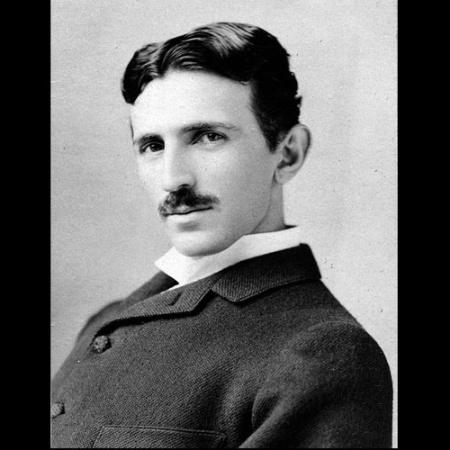Nikola Tesla - Reprodução/Wikipedia