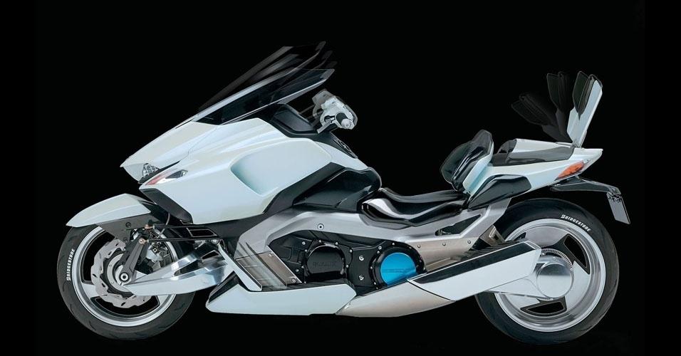 19. Scooter Suzuki