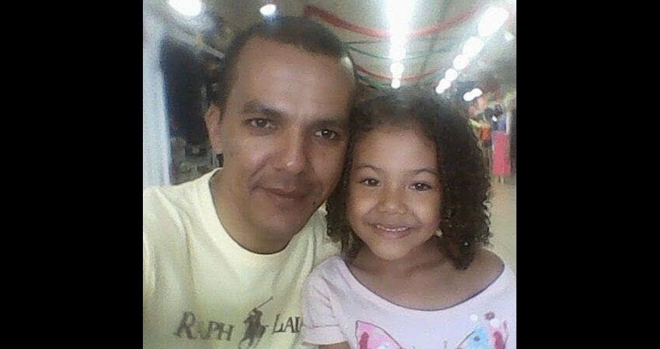 Cleber Oliveira e Júlia Oliveira, de São Paulo (SP)