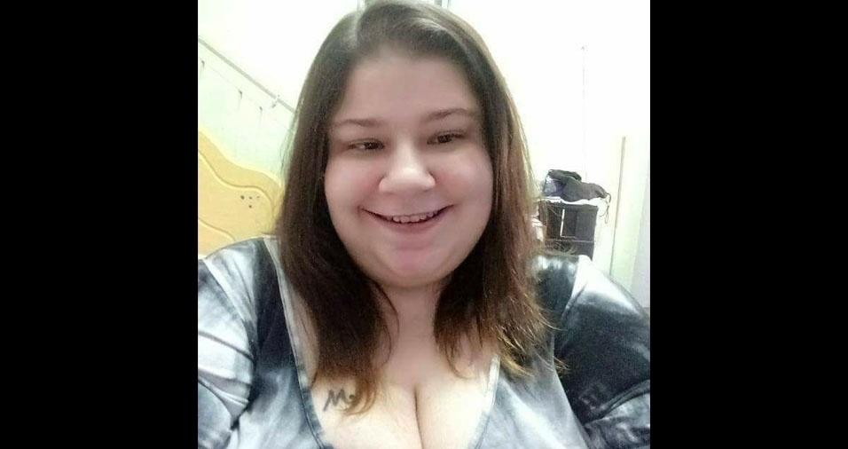 Carla Cristina Arellano Penna, 25 anos, de São Paulo (SP)