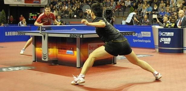 Reprodução/ITTF