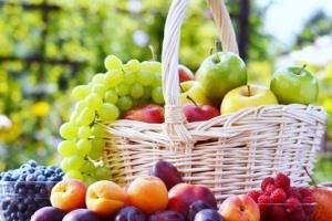 Comer frutas fez cérebro humano crescer, diz estudo (Foto: Reprodução/wallpaperup)
