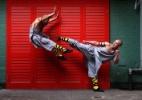 Médicos da Índia aprenderão taekwondo para se defender de ataques de doentes