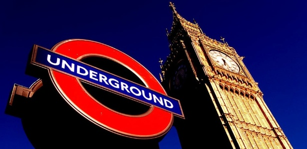 A cidade possui o metrô mais antigo do mundo - Reprodução/Weekendnotes