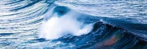 Energia limpa à vista: Brasil planeja transformar marés em eletricidade (Foto: Reprodução/Natural News)