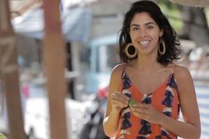 'Maternidade sem rótulos é liberdade de escolha' (Foto: Divulgação/GNT)