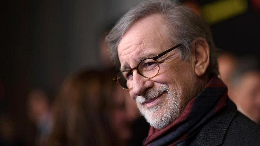 """Steven Spielberg: não sabe ouvir """"não"""" - Getty Images"""