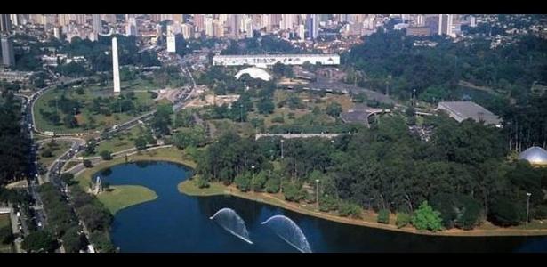SP abre prazo para projetos de concessão de 14 parques, incluindo o Ibirapuera (foto)
