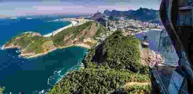 Morro da Urca  - Wikipedia - Wikipedia