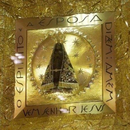 Nossa Senhora Aparecida, 300 anos - Newton Menezes/Futura Press/Estadão Conteúdo