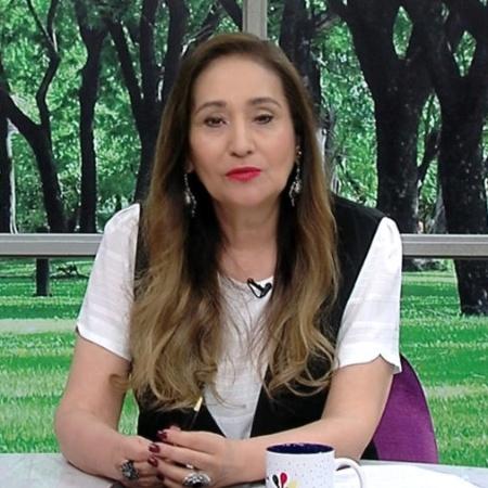 """Sonia Abrão reclama de """"jogada suja"""" contra Nadja - Divulgação/RedeTV!"""