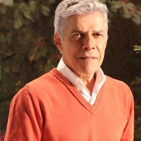 O ator José Mayer - Divulgação