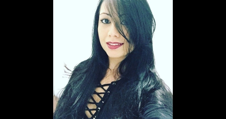 Aline Dorneles, 31 anos, de Taguatinga Sul (DF)