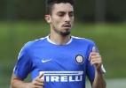 """Alex Telles diz que aceitaria jogar pela Itália: """"Me sinto italiano"""" - Reprodução/Corriere Dello Sport"""