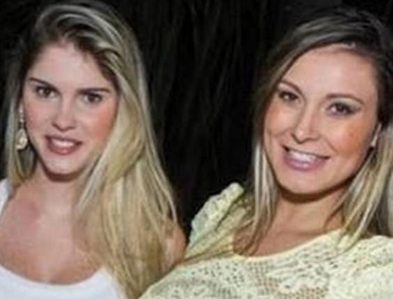 20.out.20145 - Andressa Urach pediu perdão para Bárbara Evans, seu desafeto na sexta edição do reality