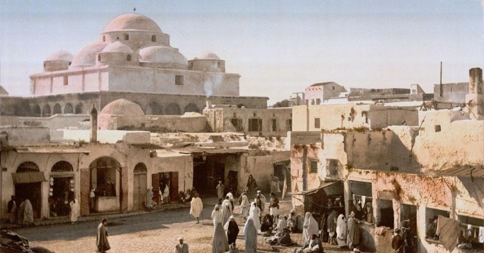 39. Tunísia: 6.069.000