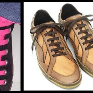 fbc3b96d 16 maneiras diferentes de amarrar os sapatos para você variar no dia a dia
