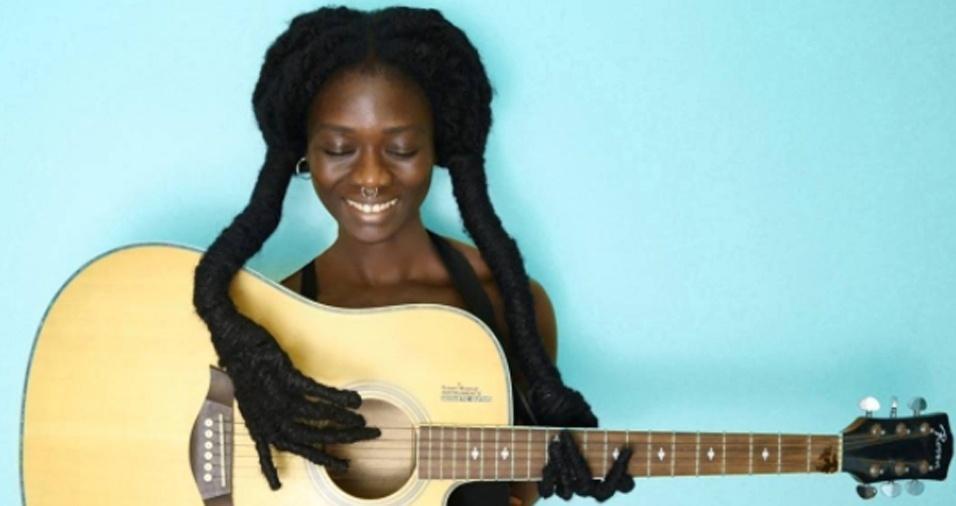"""3. Quantas """"mãos"""" você precisa para tocar violão?"""