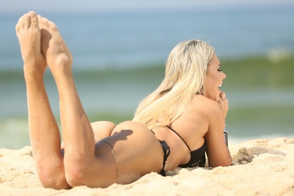 29.jun.2017 - Natural do Rio de Janeiro, Rapha Andrade viveu na Califórnia por alguns anos antes de voltar à cidade maravilhosa, em 2013