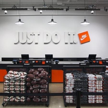 Reprodução/Nike