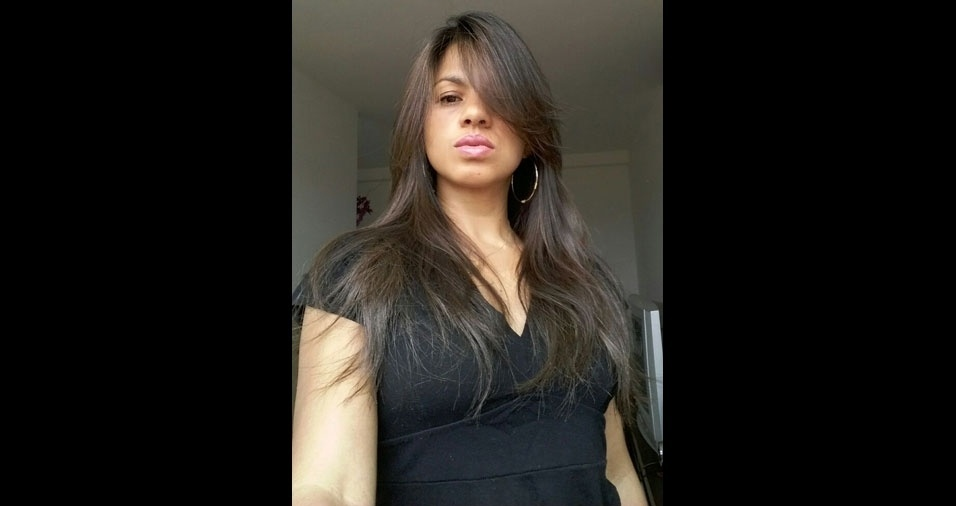 Fabiana de Souza, 39 anos, de Brasília (DF)
