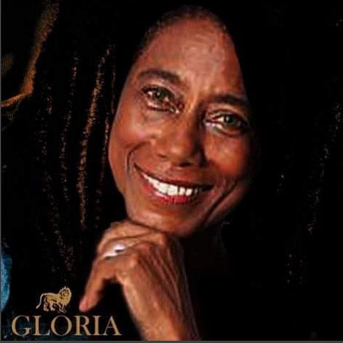 2.jul.2016 - Glória Maria ganhou até uma versão Bob Marley #gloriamariajuana