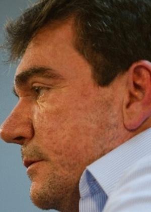 Andrés Sanchez foi absolvido, mas chefe de sua campanha não poderá concorrer ao Conselho - Daniel Augusto Jr./Corinthians