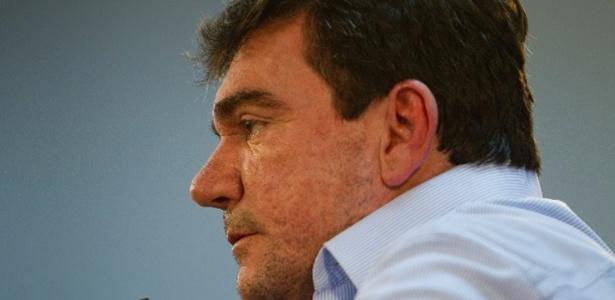 Andrés, candidato da situação, pode ser barrado da eleições do Corinthians