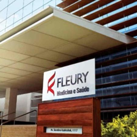 Os grupos Fleury e Sabin, conhecidos pela atuação na área de medicina diagnóstica, anunciaram ontem a criação do Kortex Ventures, um fundo de investimentos em startups  - Divulgação/Fleury