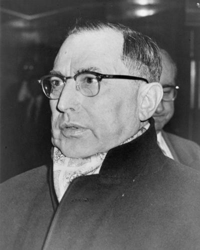 Joseph Profaci foi o fundador da família Profaci, que era considerada uma das cinco famílias de Nova York. Em 1962, após a morte de Joe, vítima de câncer, Joseph Colombo assumiu a liderança da família e mudou o nome dela para Colombo