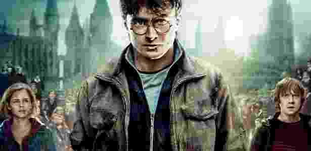 A escola onde Harry Potter e seus amigos estudaram será o tema de novos contos escritos por J.K. Rowling - Divulgação