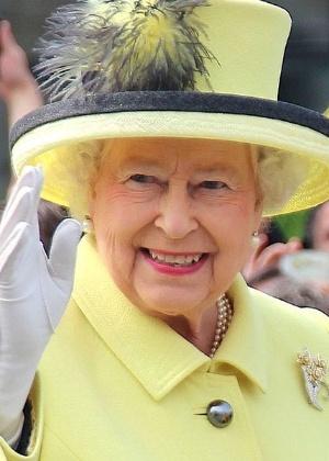 Rainha Elizabeth 2ª não participará de missa de Natal