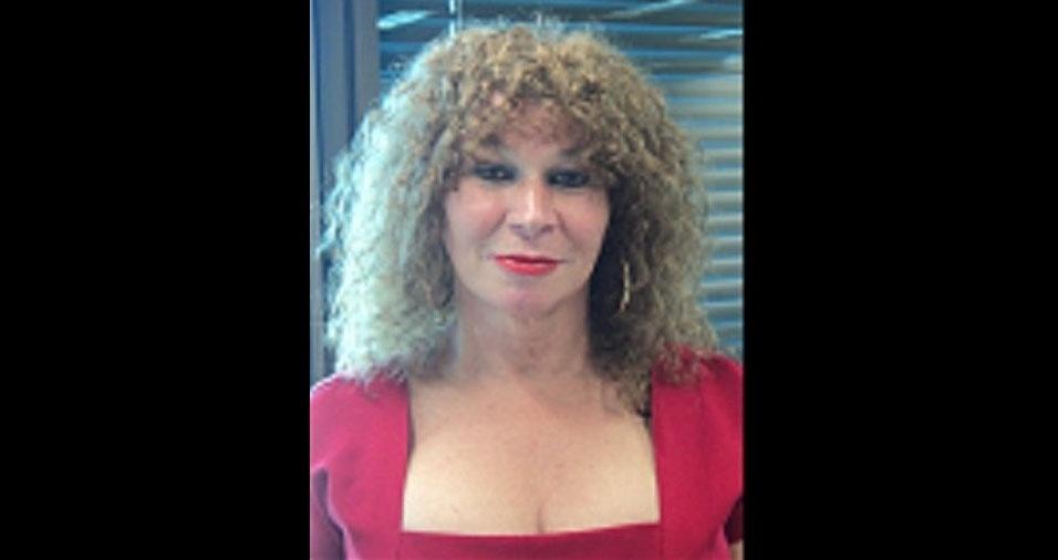 Simonett Leite, 56 anos, de Fortaleza (CE)