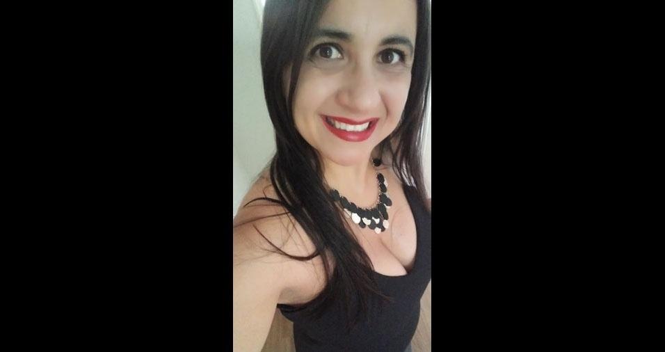 Sônia Lopes, 41 anos, de Brasília (DF)