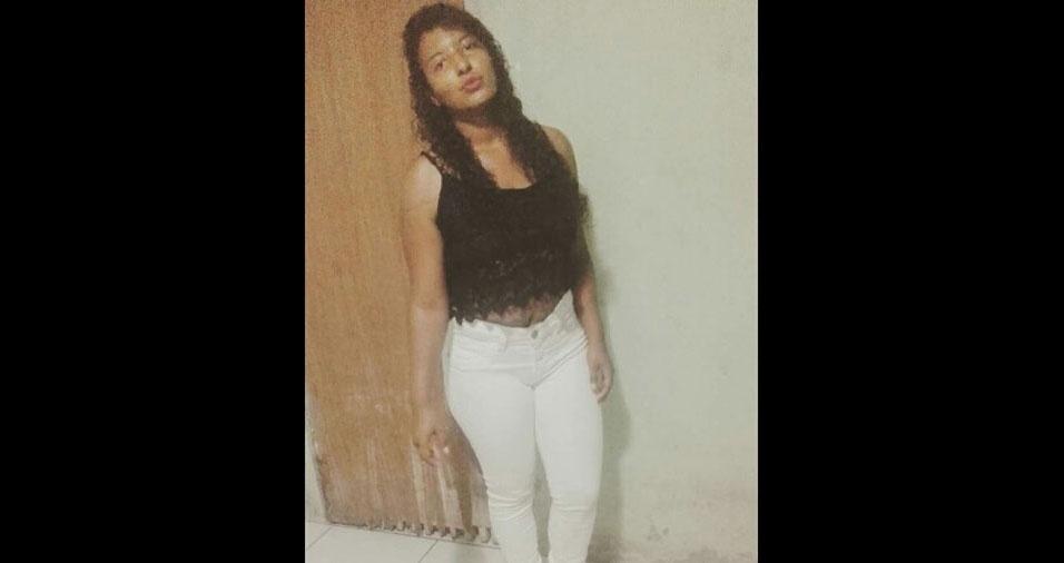 Ana Paula, 22 anos