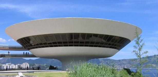 Museu de Arte Contemporânea de Niterói, Niterói (RJ) - Wikipedia