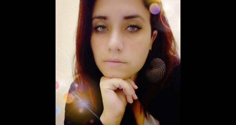 Anna Laura Marques, 27 anos